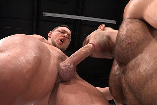 Beef Squad DVD - Gallery - 004