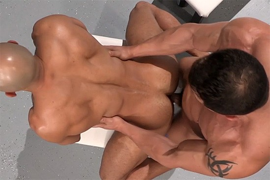 Beef Squad DVD - Gallery - 005