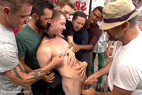 Bound in Public 106 DVD (S) - Gallery - 003