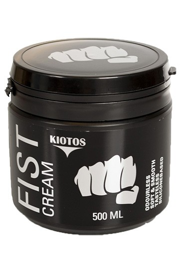 Kiotos - Fist Cream 500 ML - Gallery - 001