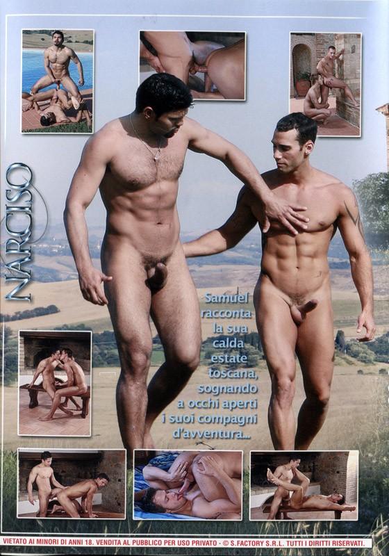 Dolce Stil Novo DVD - Back