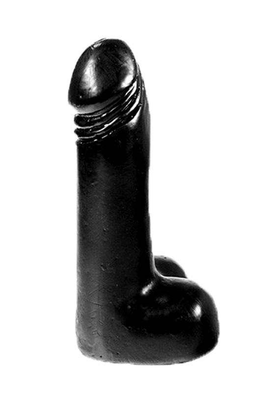 Dark Crystal Black - 15 - Front