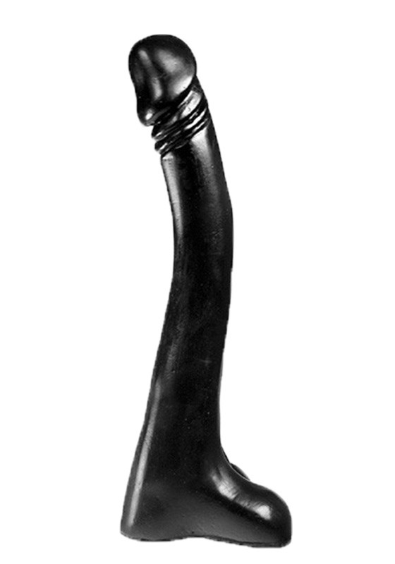 Dark Crystal Black - 18 - Front