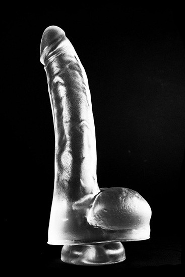 Dark Crystal - 45 Dildo - Gallery - 003