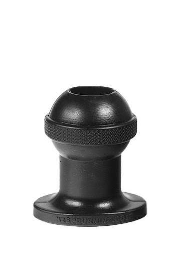 Metrotube Tunnel - Medium Black - Gallery - 001