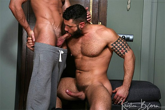Bare to the Bone Part 1 DVD - Gallery - 003