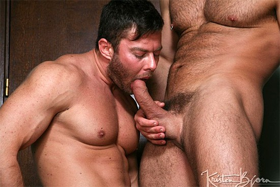 Bare to the Bone Part 1 DVD - Gallery - 005