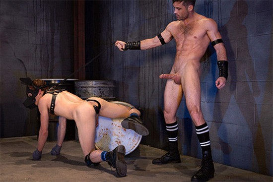 Pig Puppy DVD - Gallery - 001