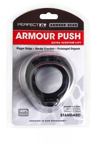 Armour Push Standard - Gallery - 002