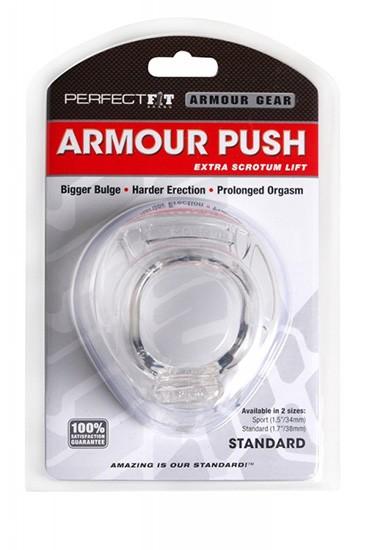 Armour Push Standard - Gallery - 004