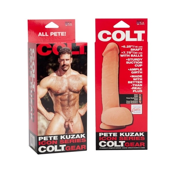 Colt Icon Series - Pete Kuzak - Gallery - 003