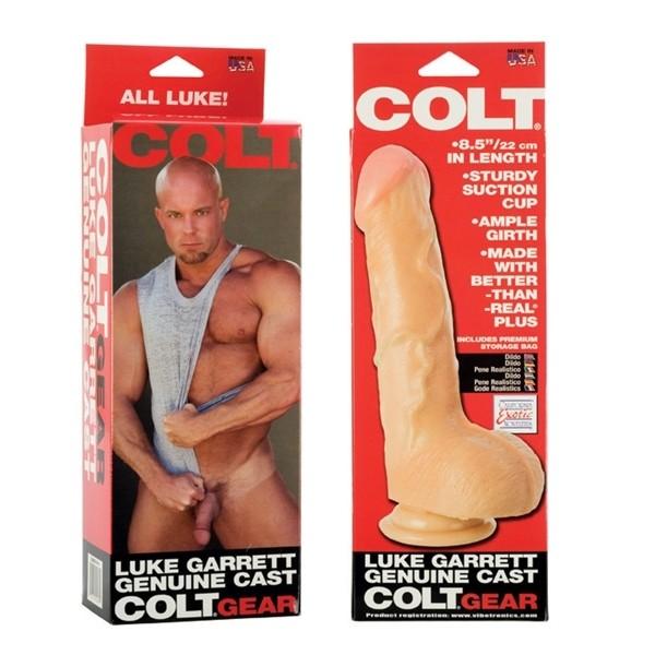 Colt Luke Garrett Cock - Gallery - 003