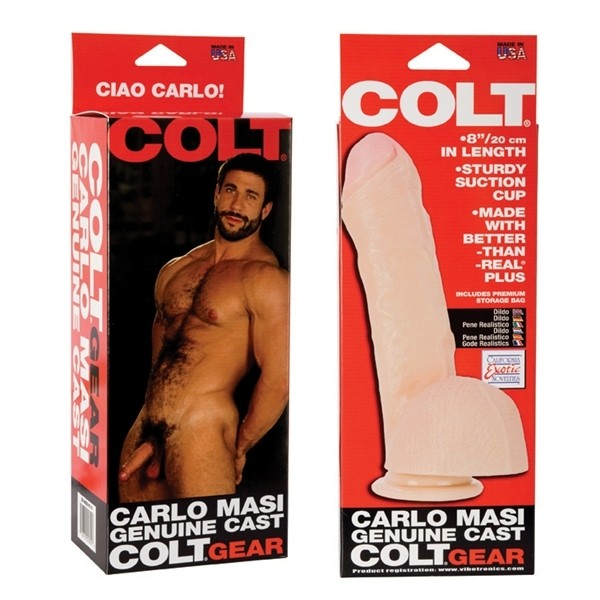 Colt Carlo Masi Cock - Gallery - 003