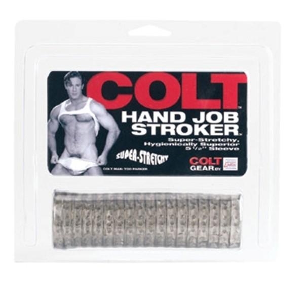 Colt Hand Job Stroker - Gallery - 002