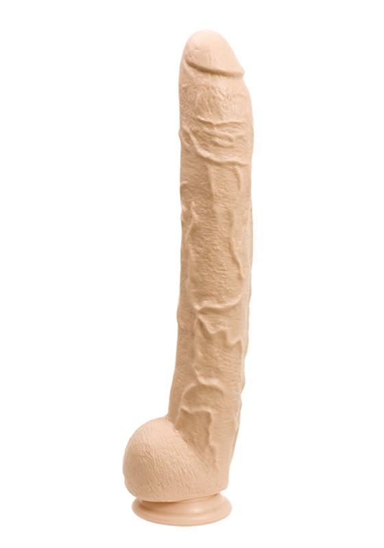 Dick Rambone Cock - Front