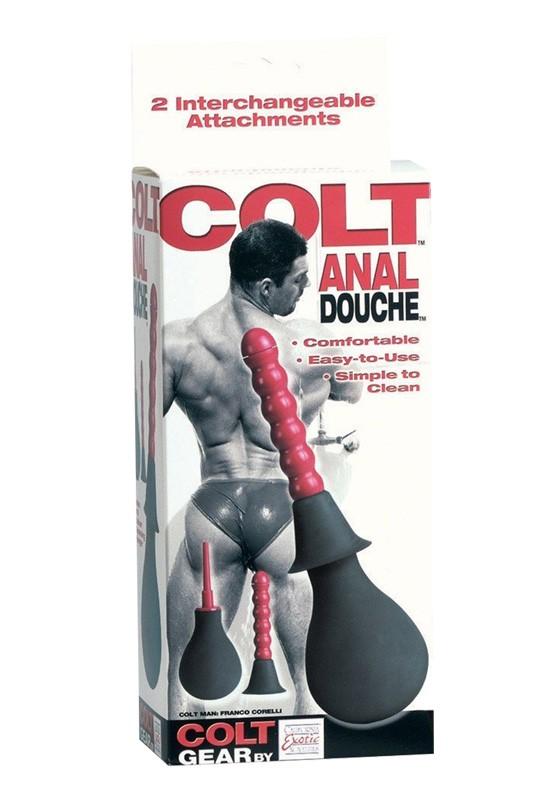 COLT Anal Douche - Front