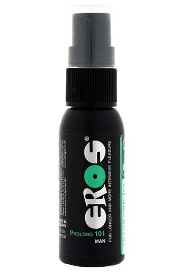 EROS Prolong 101 – Spray 30ml  Intimate Care Spray - Gallery - 001