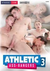 Athletic Ass Bangers 3 DVD