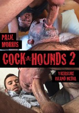 Cock Hounds 2 DVD
