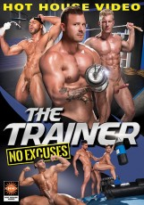 The Trainer: No Excuses DVD