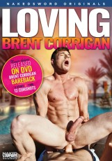 Loving Brent Corrigan DVD (S)