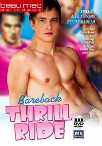 Bareback Thrill Ride DOWNLOAD