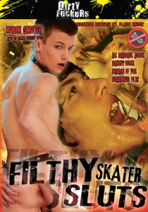 Filthy Skater Sluts DOWNLOAD