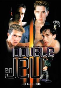 Double En Jeu DVD (S)