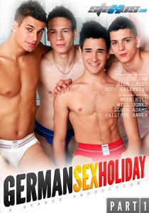 German Sex Holiday Part 1 DOWNLOAD