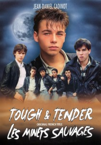 Tough & Tender DVD