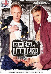 Bareback Innit?! DOWNLOAD