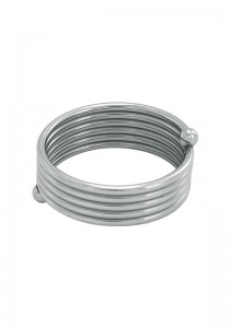 Stainless Steel Roller Cock Ring