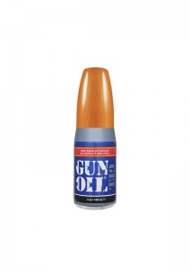 Gun Oil Gel - Water Based