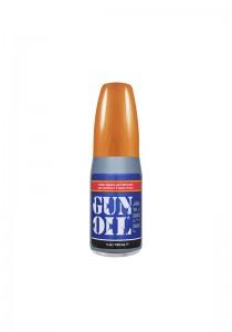 Gun Oil Gel - Water Based