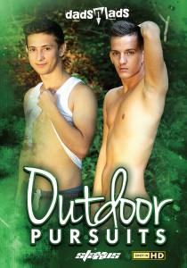 Outdoor Pursuits DOWNLOAD - Front