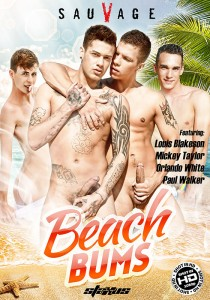 Beach Bums DOWNLOAD