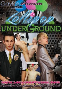 Lollipop Underground DOWNLOAD
