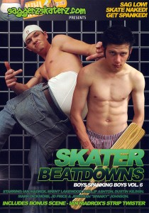Skater Beatdowns DOWNLOAD