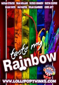 Taste My Rainbow DOWNLOAD