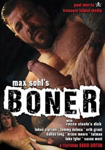 Max Sohl's Boner DOWNLOAD