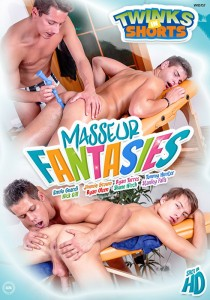 Masseur Fantasies DOWNLOAD