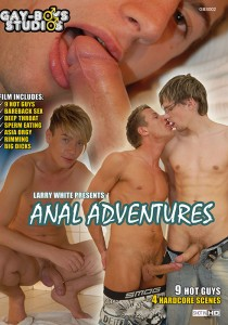 Anal Adventures DOWNLOAD