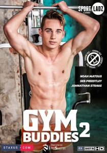 Gym Buddies 2 DOWNLOAD