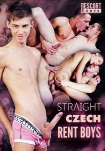 Straight Czech Rent Boys DOWNLOAD