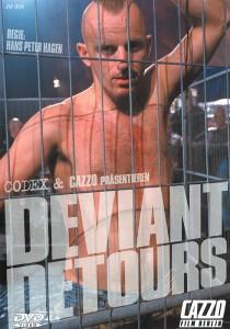 Deviant Detours DVD (NC)