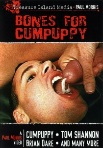 Bones for Cumpuppy DOWNLOAD