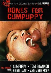 Bones for Cumpuppy DOWNLOAD