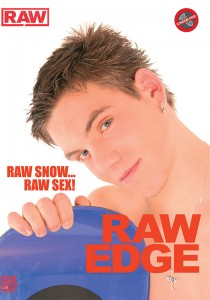 Raw Edge DVDR