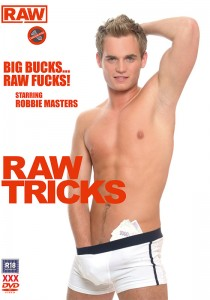 Raw Tricks DVD (NC)