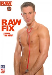 Raw Fix DVD (NC)
